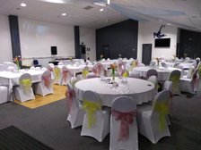 VENUE HIRE - The Maxey Suite