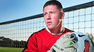 Benney Registers As Third Keeper