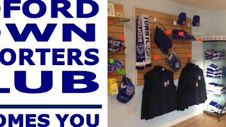 Supporters Club AGM - Thursday 3rd October