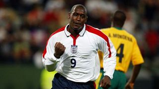 Heskey Becomes First Lion Confirmed For Legends Game