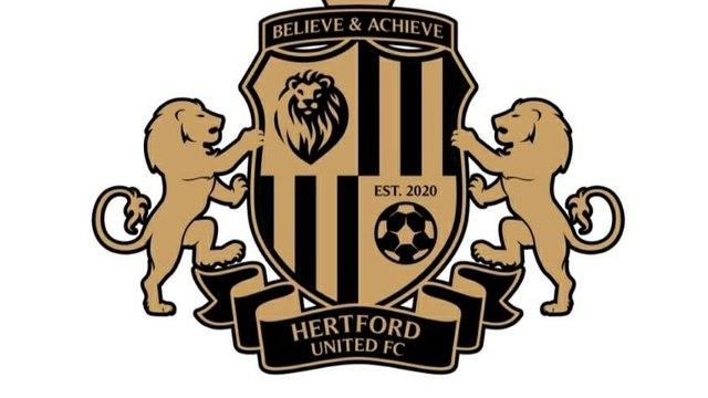 Eagles Confirm Hertford United Friendly.