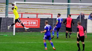 City v Long Eaton United (F.A. Vase) 13-10-2018