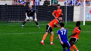 City v Boldmere St. Michaels 17-8-2019
