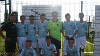 Bedfont Boys Win Meadow Sports in 2nd gear