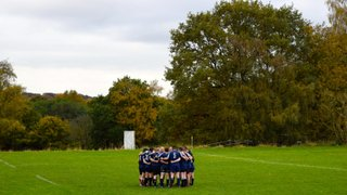 Leos 2nd XV vs West Leeds 2nd XV 29th October 2016