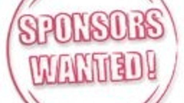 Sponsorship - 19/20 Season