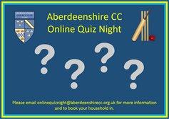Online Quiz Night