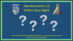 Online Quiz Night - Part 2