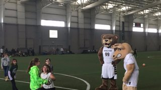 Express FC - Fun at Ultimate Soccer:  Michigan State vs. Oakland
