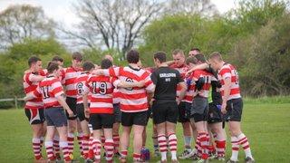 2nd/3rd XV v Cov Welsh - 19th April 2014