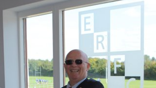Club House Opening, VP's Day and Ladies Day - 26th Sept 15