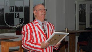 Dave Amery Presentation
