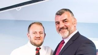 Broad Plain RFC appoint Senior Coach