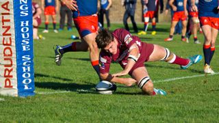 1XV v CS Rugby