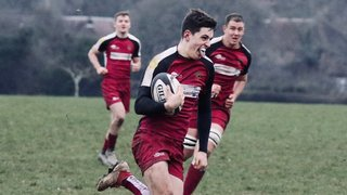 Match Report: 1st XV v Old Priorians