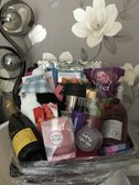 Mother's Day - Hockey Mum essesntials gift basket raffle
