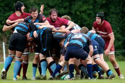 Chiltern humbled by last season's runners up