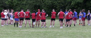 Senior Rugby Update, July 2019