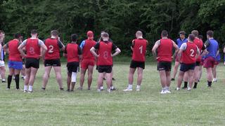 Senior Rugby Update, July 2019