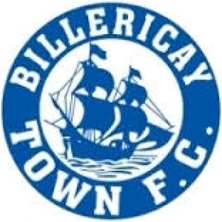 BILLERICAY   2 VCD ATHLETIC   1