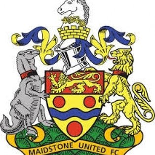 MAIDSTONE UNITED  2   VCD ATHLETIC  0
