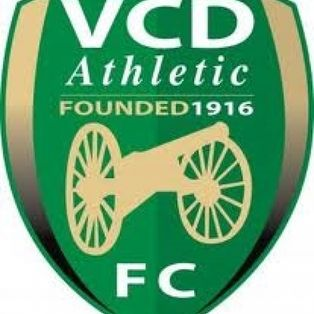 VCD ATHLETIC  2   CANVEY ISLAND  2