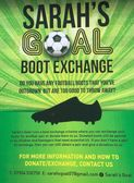 Sarahs Goal - Boot Exchange