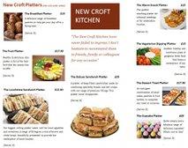 New Croft Kitchen