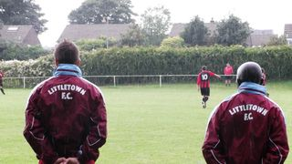 Huddersfield YMCA 2 Littletown FC 3