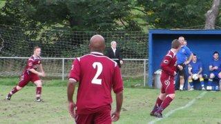 Salts FC 0 - 2 Littletown FC - 14th September 2013