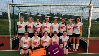 Ladies Summer League
