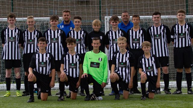 U14 Junior Premier League
