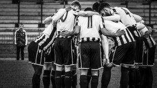 Basford United - January 1st 2019