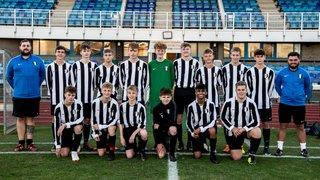 Academy - Under 16's 2018/19