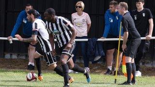 South Kesteven Cup - Harrowby 13/7/19