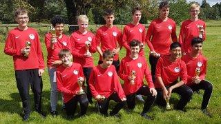 U15 Knights