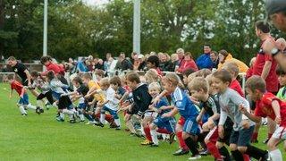 Soccer School (age 4-6)