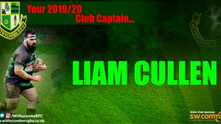 2019/20 Club Captain Announced...