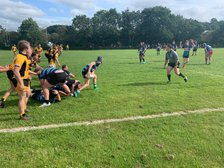 Withies win big in pre-season showstopper