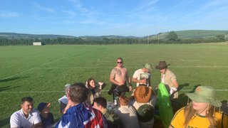 Withies Vs. Buckfastleigh Ramblers (A) - 14/09/19
