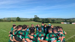 Coaches Comments: Buckfastleigh Ramblers (A)