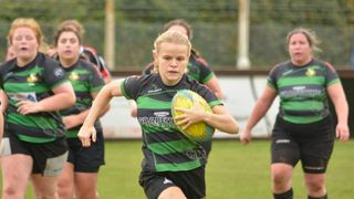 Withy Ladies Triumph over Teignmouth