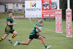 Withies Strike Late to Earn Draw