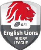 English Lions V Welsh Dragonhearts