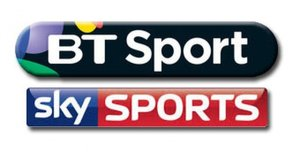 Television Rugby Schedules