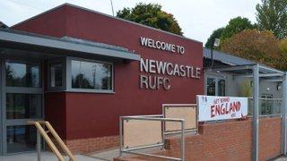 Newcastle (Staffs) 50 - Tamworth 0 (author) Liam Bailey