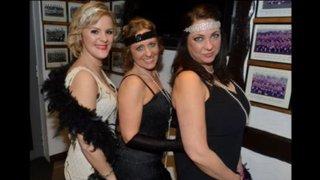 Peaky Blinders Charity Social event