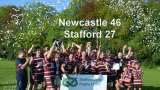 1st XV Cup Final 2018
