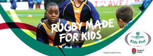 Give Rugby A Try at Slough RFC this half term!