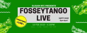 Fosseytango Live!